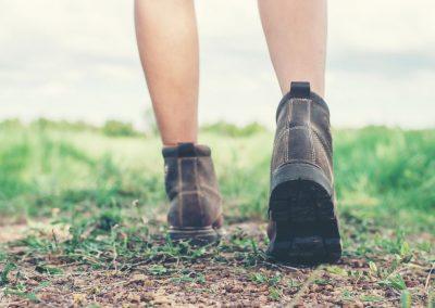 Infamous Footwear
